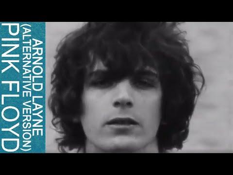 Pink Floyd - Arnold Layne (Alternative Version)