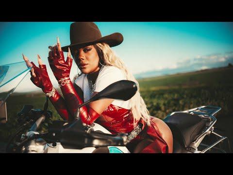 Major Lazer & Ludmilla - Pra Te Machucar (feat. ÀTTØØXXÁ and Suku Ward) (Official Music Video)