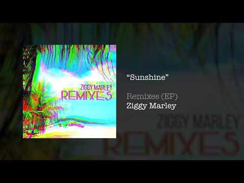 Sunshine (RUSL Remix) - Ziggy Marley