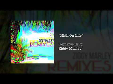 High On Life (RUSL Remix) - Ziggy Marley