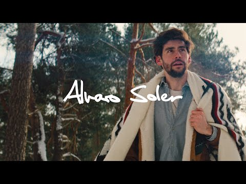 Alvaro Soler - Spring is coming! (Llega la primavera) - Trailer