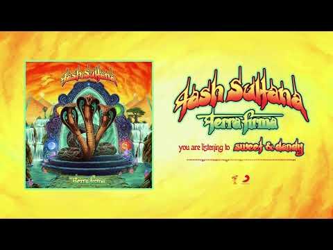Tash Sultana - Terra Firma - Sweet & Dandy