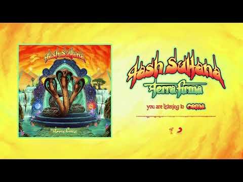 Tash Sultana - Terra Firma - Coma