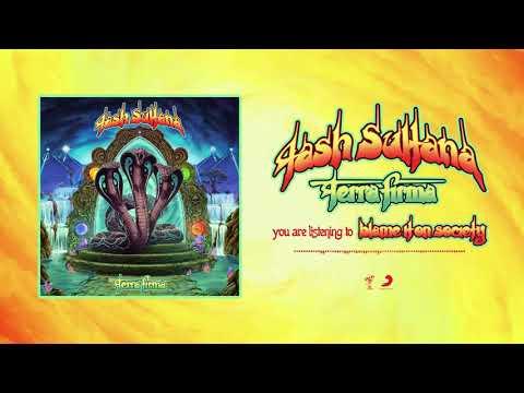 Tash Sultana - Terra Firma - Blame It On Society