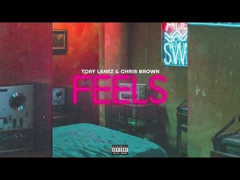 Tory Lanez - F.E.E.L.S. (feat. Chris Brown) [Official Visualizer]