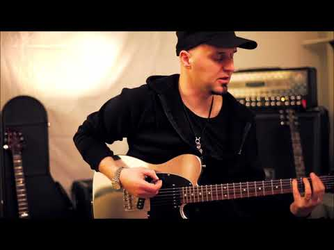Skunk Anansie - God Loves Only You (Ace's Guitar Tutorial)