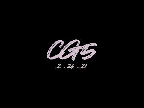 Casey Veggies - CG5 Trailer