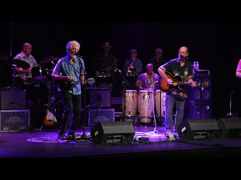 Little Feat, Everything I Do Gon' Be Funky/Lonesome Whistle, Staten Island, NY,  7.16.2018