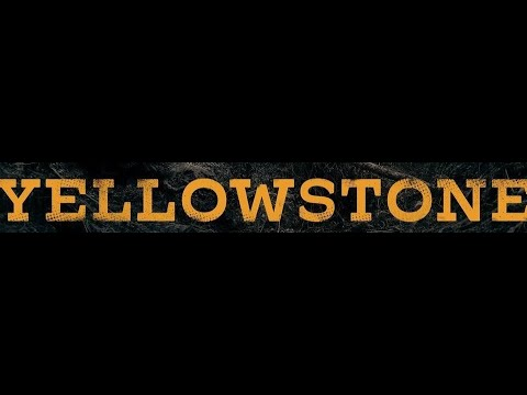 Yellowstone by Billy Dean