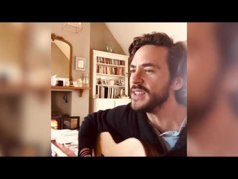 Jack Savoretti - Blues Run The Game (Lockdown Covers)