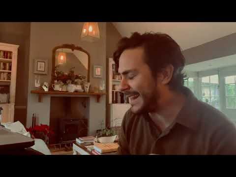 Jack Savoretti - Nights In White Satin (Lockdown Covers)