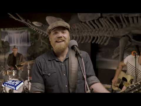 """Marc Broussard - """"Weight of the World"""" (Live at the Lafayette Science Museum)"""