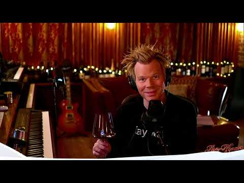 The Hang with Brian Culbertson:  SNOWED IN!