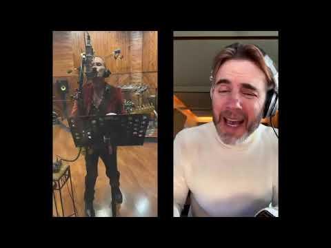 Matt Goss & Gary Barlow - I Owe You Nothing