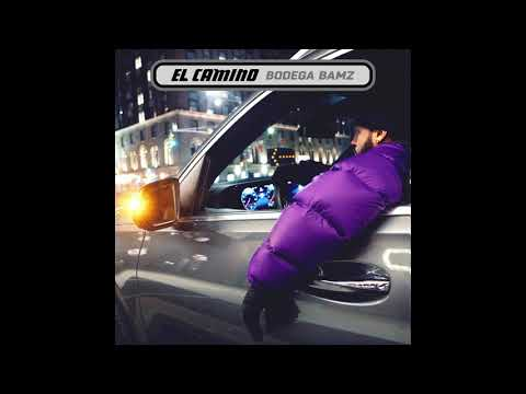 Bodega Bamz - The Don (Prod. Cas1) [Official Audio]