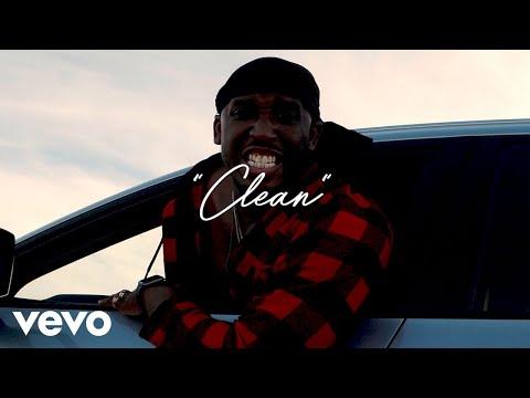 Derek Minor - Clean (Official Video)