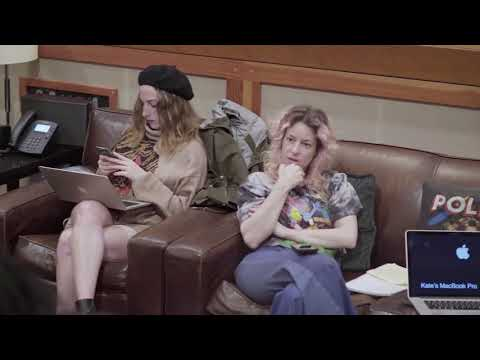 "Deap Vally - making ""High Horse"" in the Studio (pt. 1)"