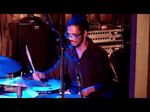 "Omer Avital Qantar - ""Daber Elay Africa""  Live at Jazz Open Stuttgart"