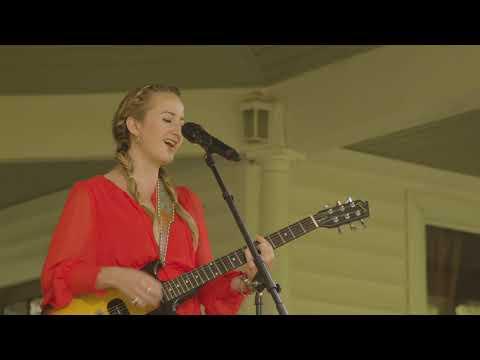 Margo Price - Drifter (CBS Saturday Morning)