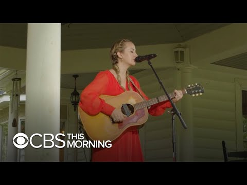 Margo Price - Things Have Changed (CBS Saturday Sessions)