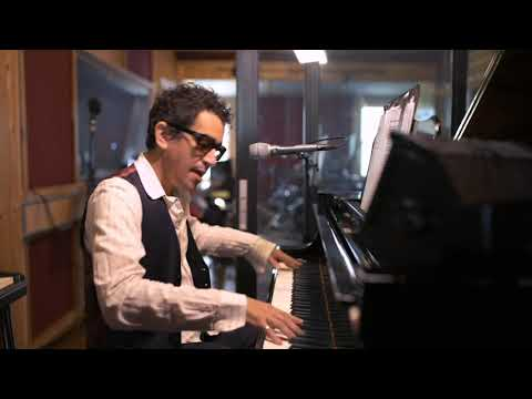 A.J. Croce - Nothing From Nothing LIVE