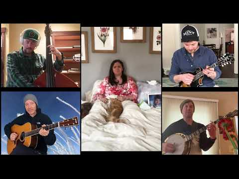 Yonder Mountain String Band - Jolene (cover)