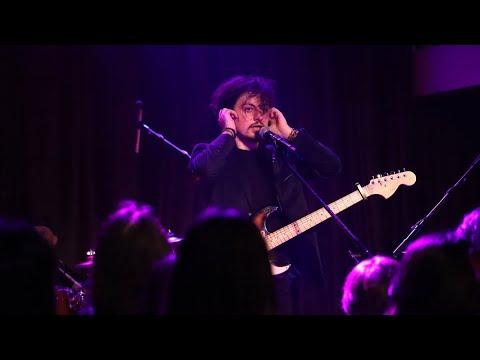 Nemra live at Mezzo club (19/02/21)