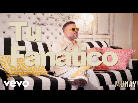 Pedro Capó - Tu Fanático (Track By Track)