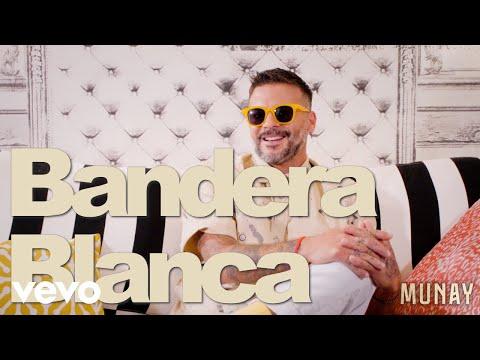 Pedro Capó - Bandera Blanca (Track By Track)
