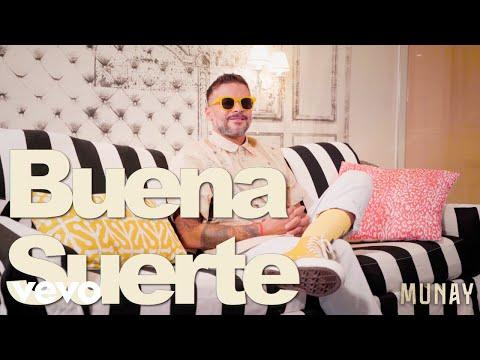 Pedro Capó - Buena Suerte (Track By Track)