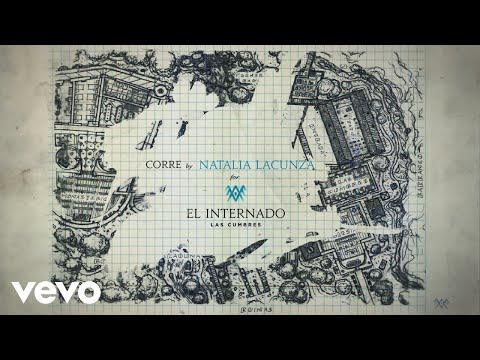 """Corre (Lyric Video / Canción Original Para La Serie """"El Internado: Las Cumbres"""")"""