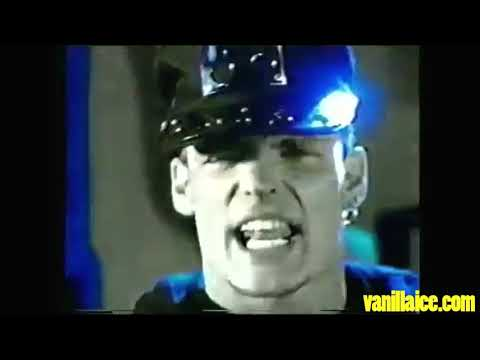 Vanilla Ice | Rollin' in my 5.0 | Official Music Video