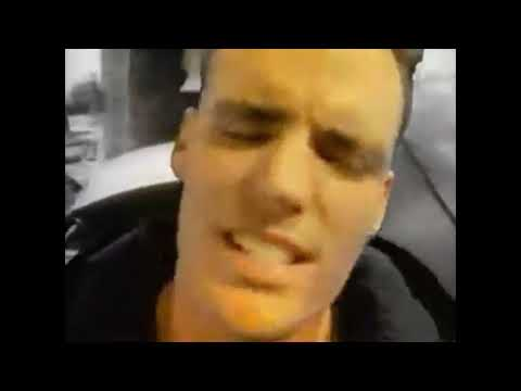Vanilla Ice | Stop That Train | Official Music Video
