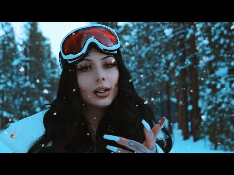 """Lady XO - """"Read Between The Lines"""" (Official Music Video)"""