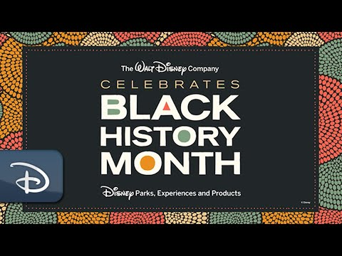 Carmen Smith on Reimagining Experiences | Disney Celebrates Black History Month