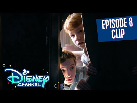 "Trapped! | Ep. 8: ""If I Could Turn Back Time""  