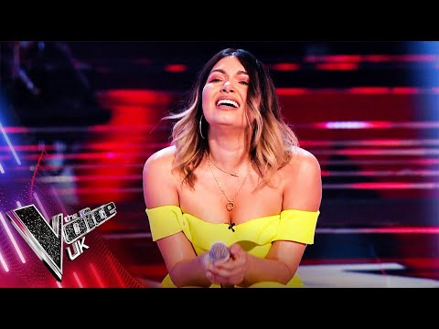 Anne-Marie steals Stephanee from will.i.am! | The Battles | The Voice UK 2021