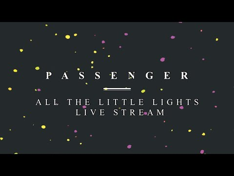 ✨ALL THE LITTLE LIGHTS LIVE STREAM ✨