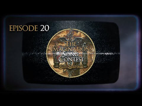 BLIND GUARDIAN | Episode 20 | Imaginations Song Contest