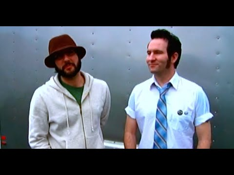 """Reel Big Fish - """"How to Record an Album"""" 2007 In the Studio Mini Documentary"""