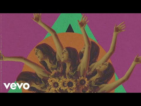 Jillette Johnson - Many Moons (Official Video)