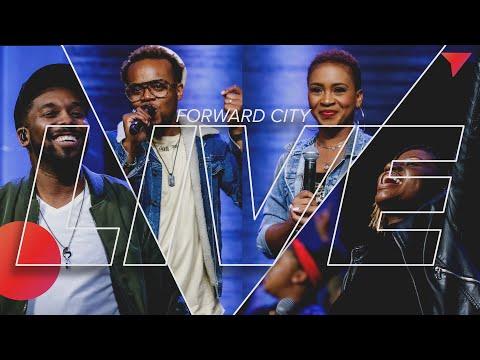 Forward City LIVE - 11am Service   Pastor Travis & Jackie Greene   Forward City Church