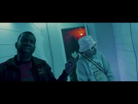 "Q featuring Oj da Juiceman ""BACK"" Official Video"