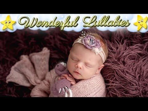 My Sleepy Little Princess Baby Lullaby ♥ Bedtime Sleep Music Nursery Rhyme For Newborns ♫ Good Night