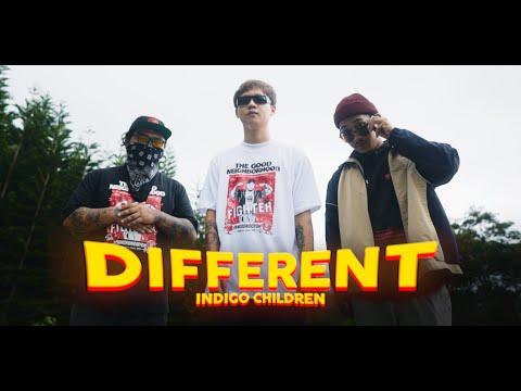 Indigo Children - Different (Official Music Video)