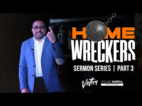 Smokie Norful - Home Wreckers (Part 3)