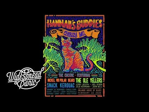 Hannah's Buddies 2020: Ole Yellers