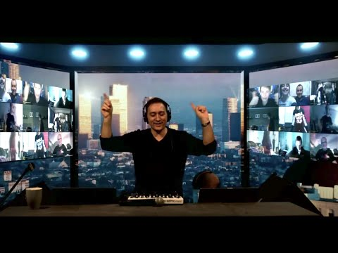 Paul van Dyk's Sunday Sessions #35