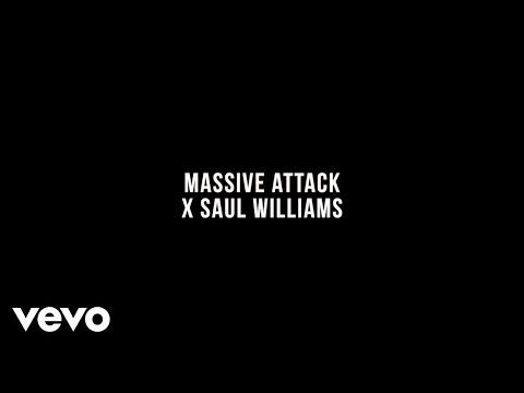 Massive Attack - Massive Attack x Saul Williams (Russian Version)