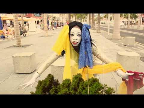 Geisha Davis - I Hate Monday ''Spotify''